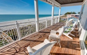 Beachfront Vacation Rentals