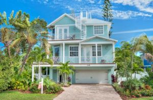 5 Plus Bedroom Vacation Rentals