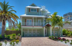 1 and 2 Bedroom Vacation Rentals
