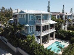 anna maria island beach front rentals