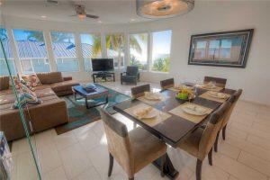 beach front condo anna maira island rentals