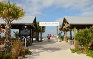 Anna Maria Island has undergone a pretty dramatic change, but the island vibe is still flourishing.
