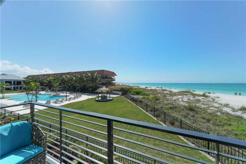 beachfront hotel anna maria island