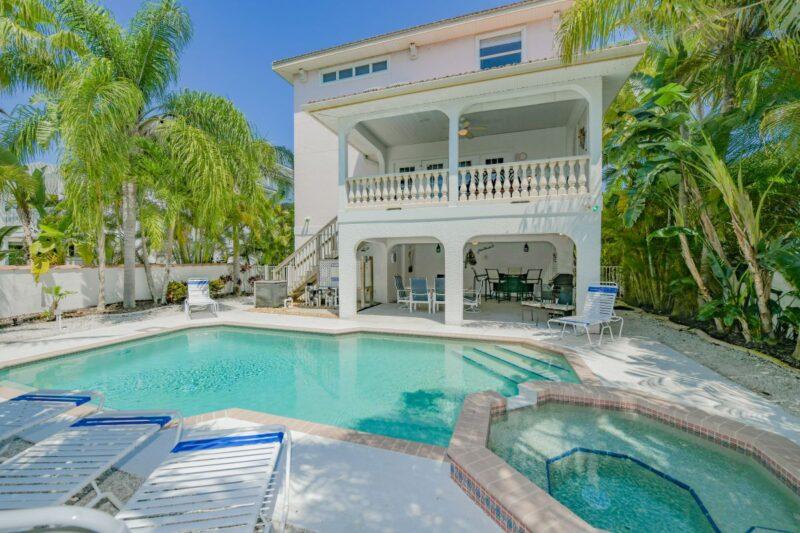 anna maria island vacation rental